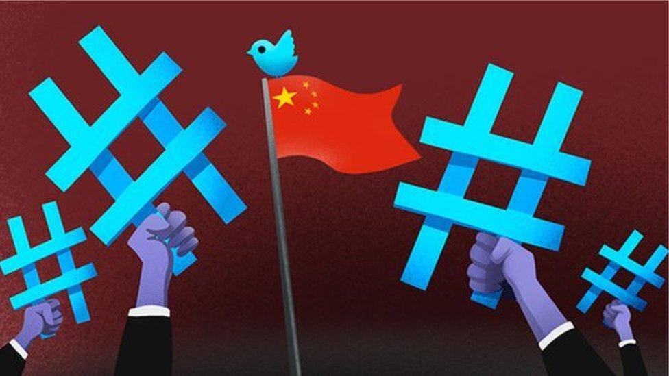 新一代外交官多使用社交媒體Twitter發表言論