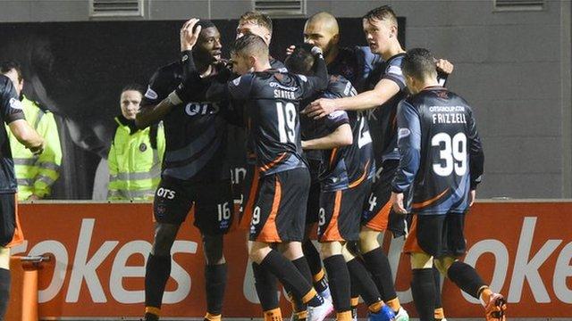 Highlights - Hamilton 0-1 Kilmarnock