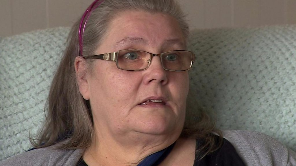 Bereaved mum wins benefit case after daughter's death