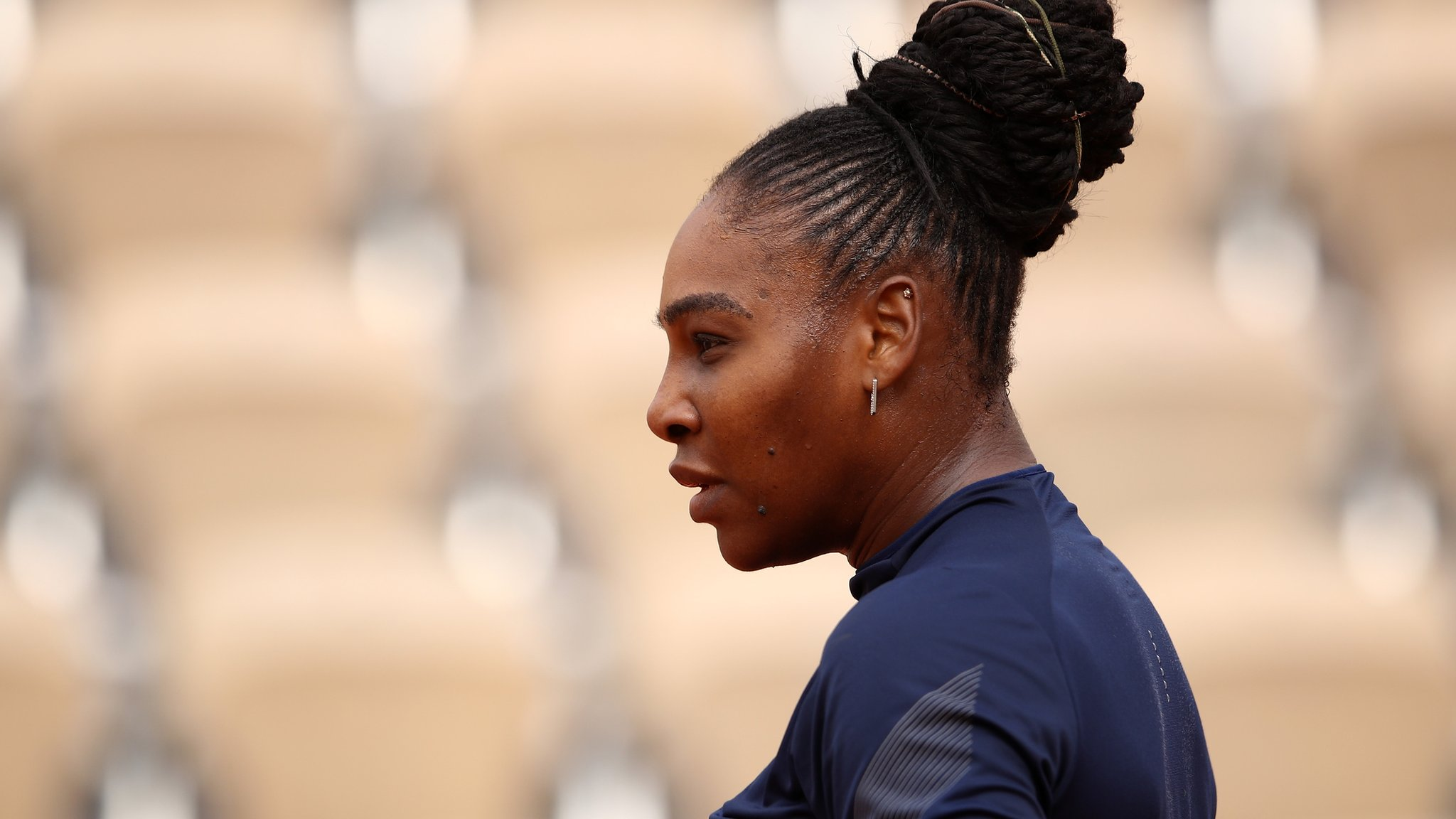 Williams to face Pliskova in Paris; Nadal drawn against Dolgopolov