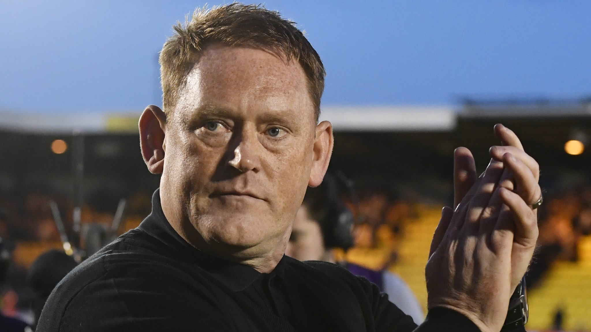 Livingston 2-1 Partick Thistle: David Hopkin hopes Livi recover for decider
