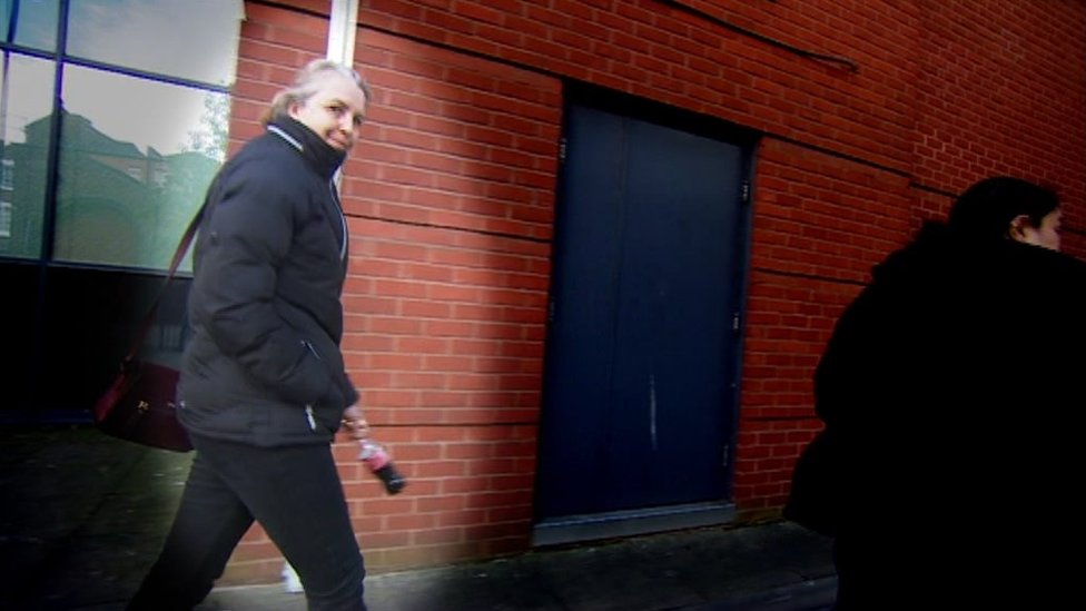 Solihull woman denies cruelty towards horses charges