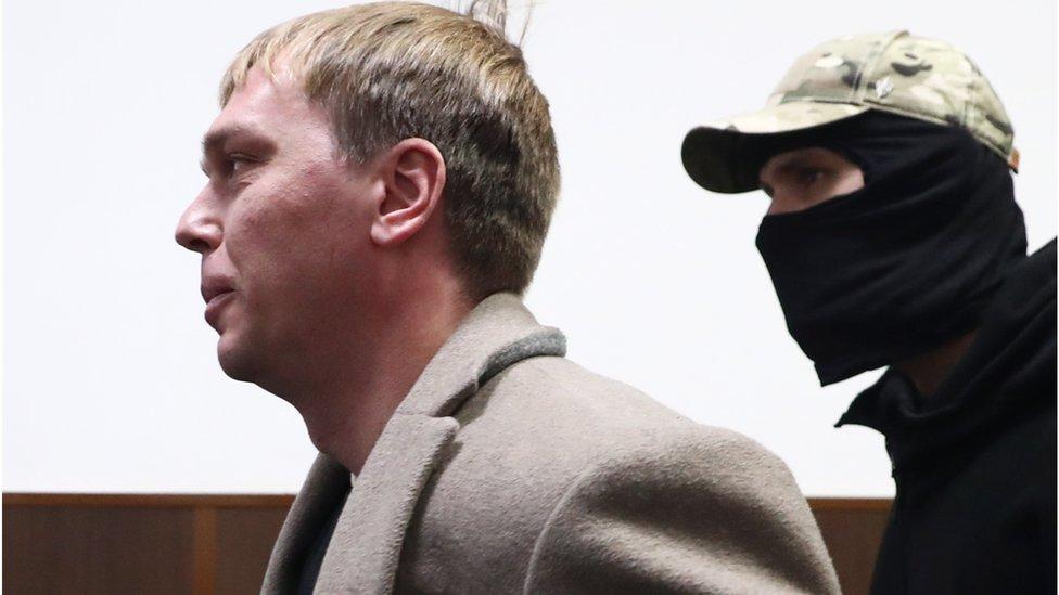 Суд отклонил иск полицейского, уволенного из-за дела Ивана Голунова