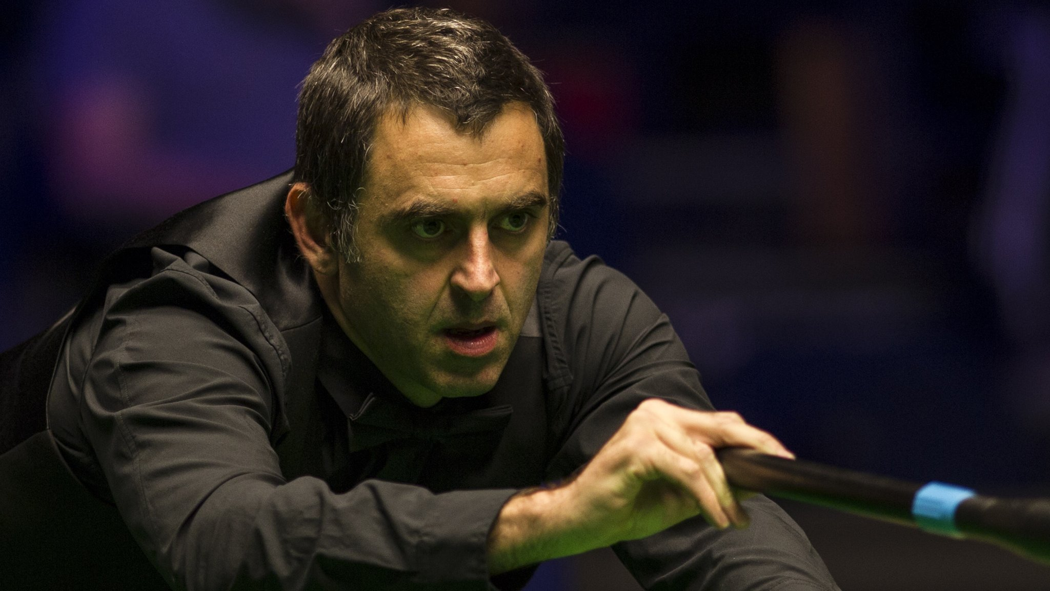 Selby joins O'Sullivan in NI Open quarters