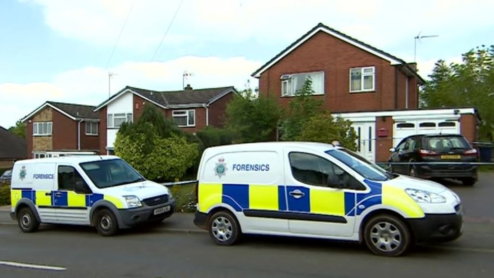 Hednesford deaths: Couple's post-mortems 'inconclusive'