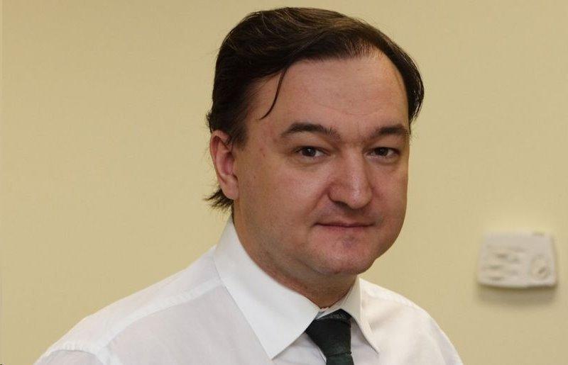 馬格尼茨基