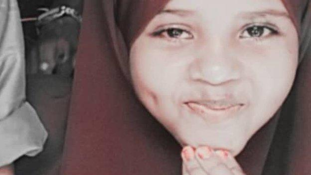 У Сомалі військові випадково вбили дитину, коли розчищали дорогу