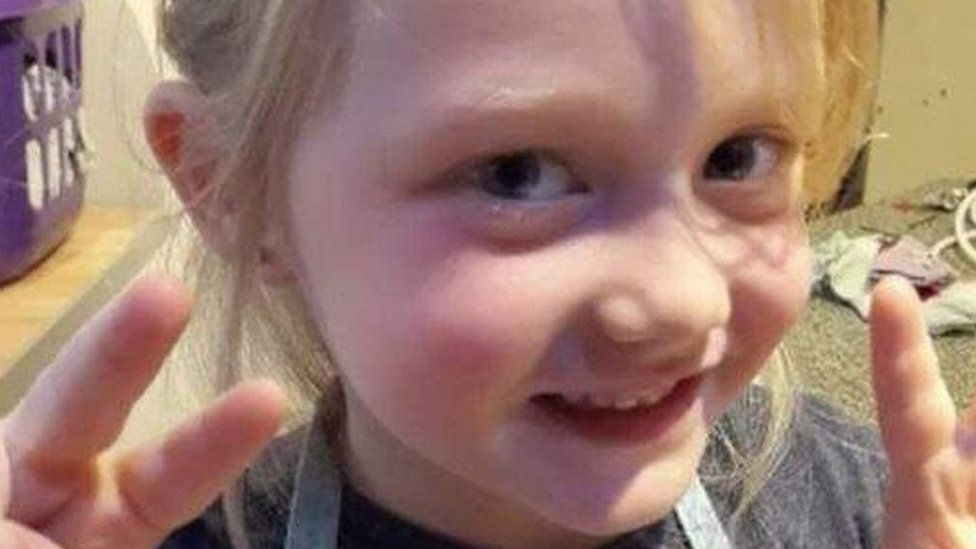 Alesha MacPhail murder trial: Boy, 16, denies killing six-year-old girl