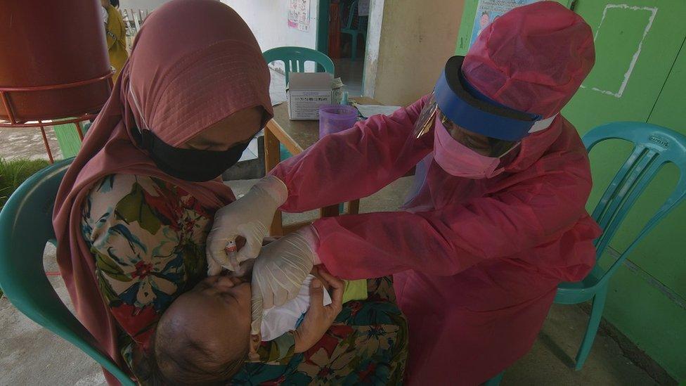 تعهدات بمليارات الدولارات خلال قمة اللقاحات العالمية