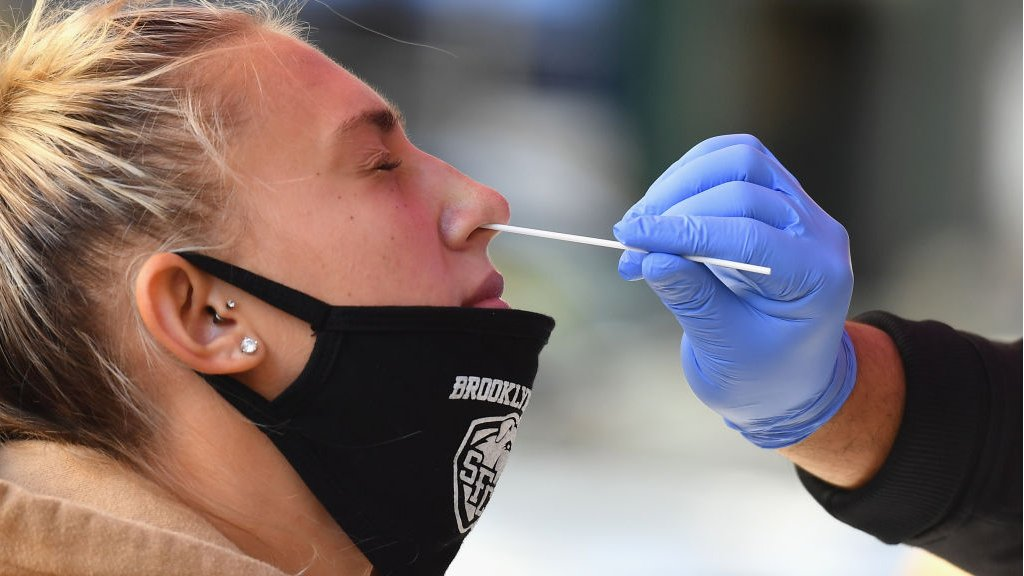 Coronavírus: a 'última cartada' de Nova York para tentar conter segunda onda