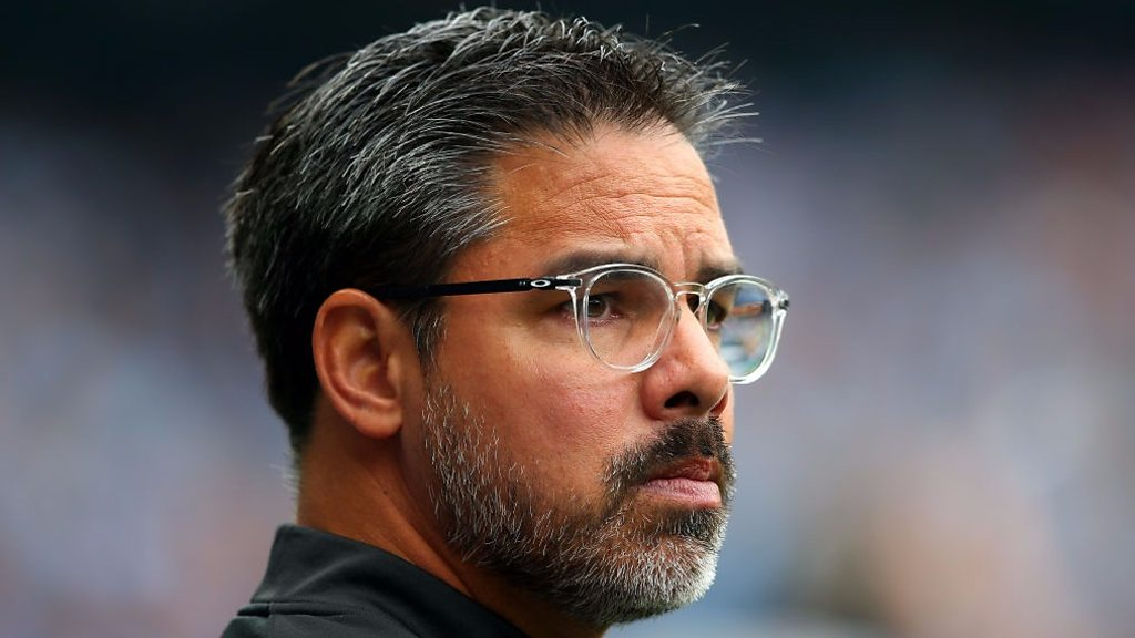 Man City 6-1 Huddersfield: David Wagner accepts his side 'were not good enough'