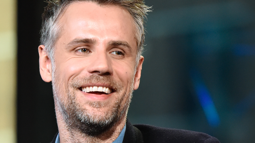 Richard Bacon 'getting better' after days in coma