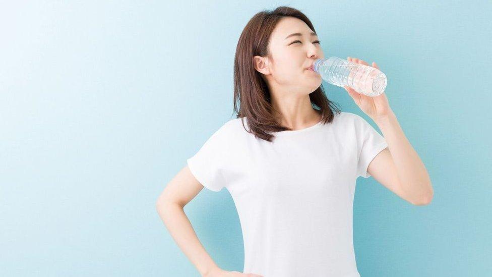 Mnogi od nas su često blago dehidrirani i ne shvataju to