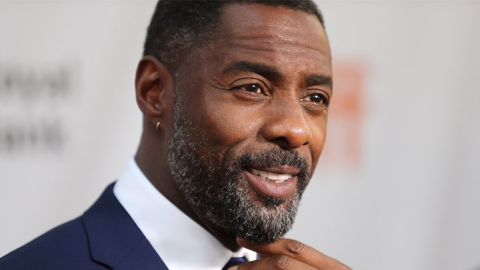 Bald Idris Elba doll is mocked online as fans see no similarity