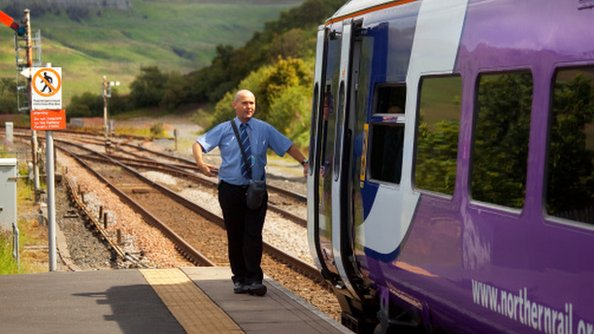 Are UK trains the 'envy' of Europe?