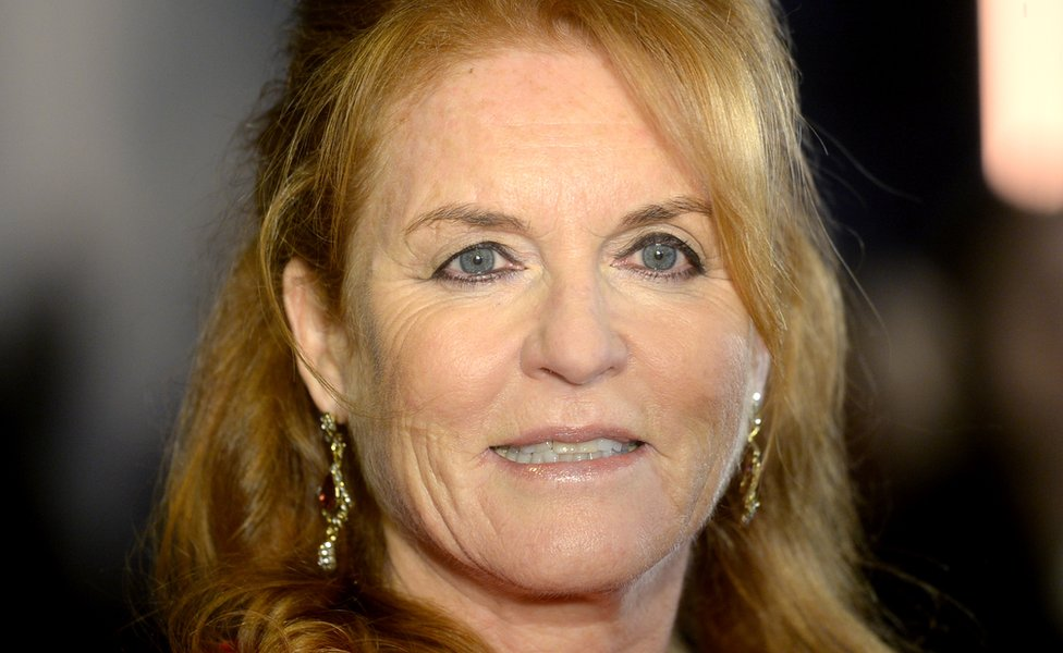 Sarah, Duchess of York, to publish debut historical romance