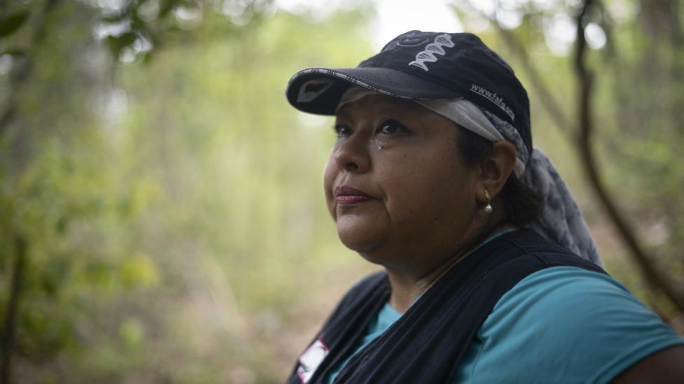 Graciela Pérez, activista