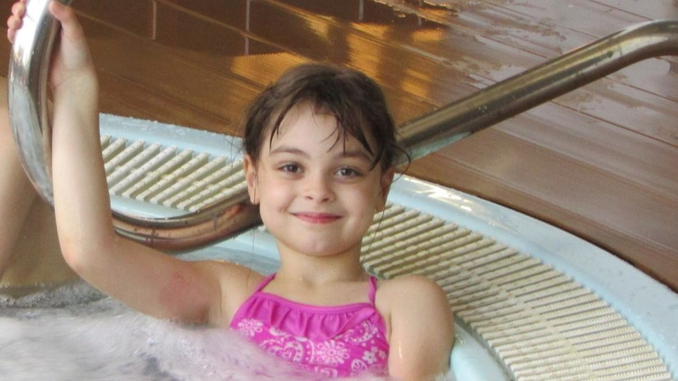 Manchester attack: Payout 'insult' for Saffie Roussos parents