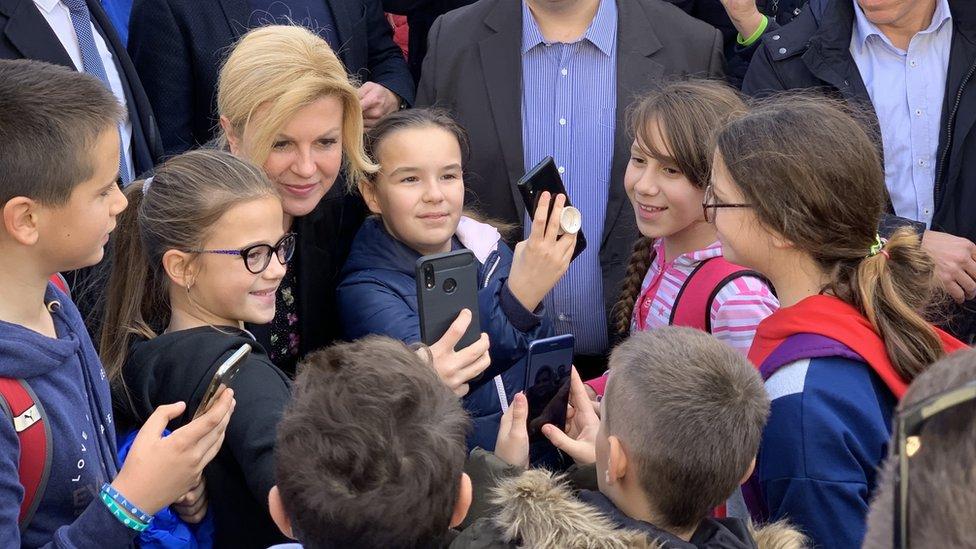 Benkovac, 10. decembar 2019.