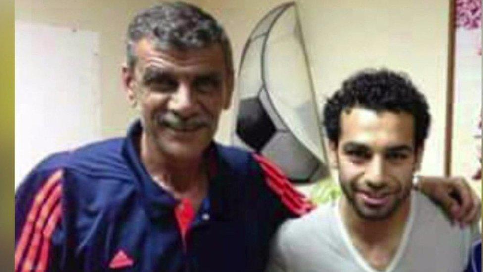 World Cup 2018: Footballer Mohamed Salah 'could rival Pele'