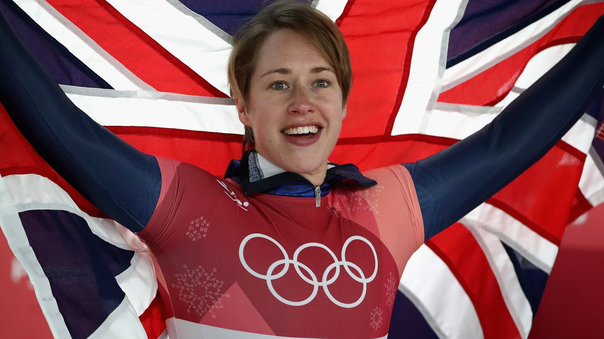 Lizzy Yarnold: Britain's most decorated Winter Olympian retires from skeleton