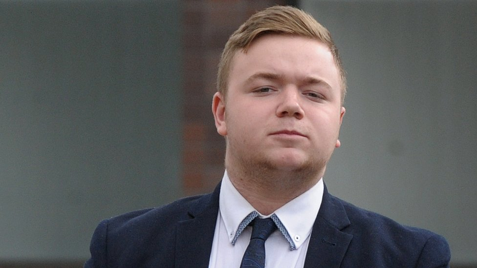 Teenager jailed for raping woman as she slept after party