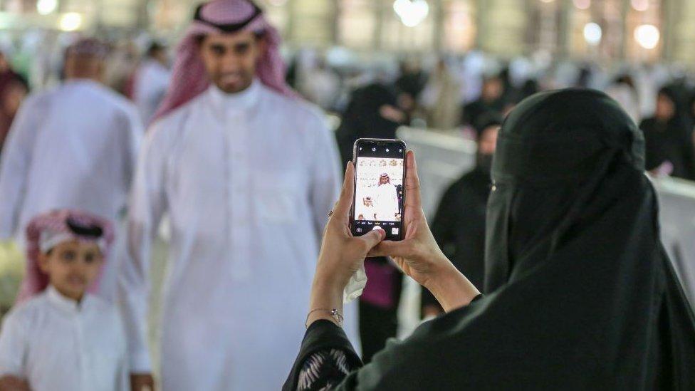هل اقترب الإعلان عن إلغاء نظام الولاية على المرأة في السعودية؟