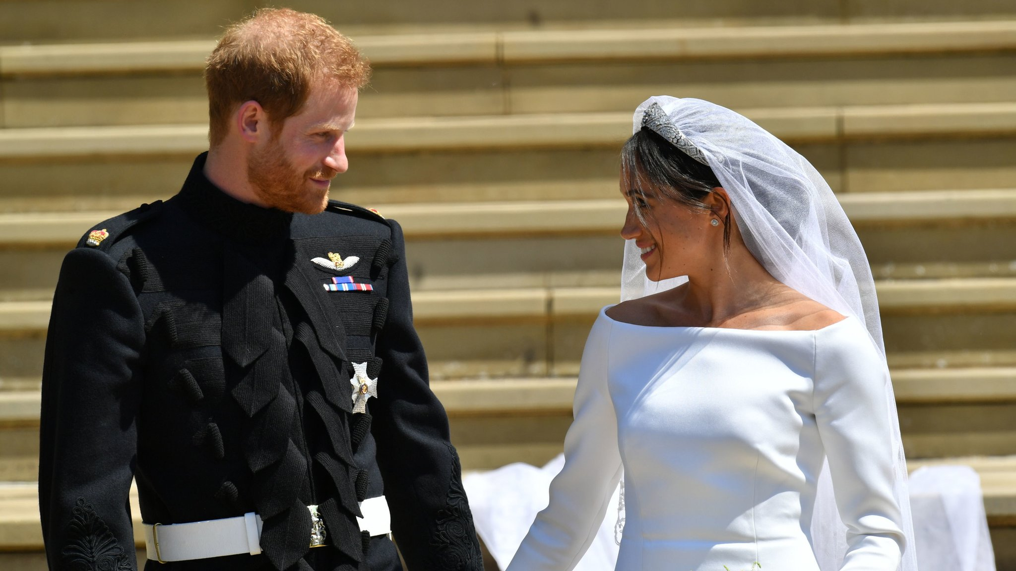 Queen gives Prince Harry the title Earl of Dumbarton