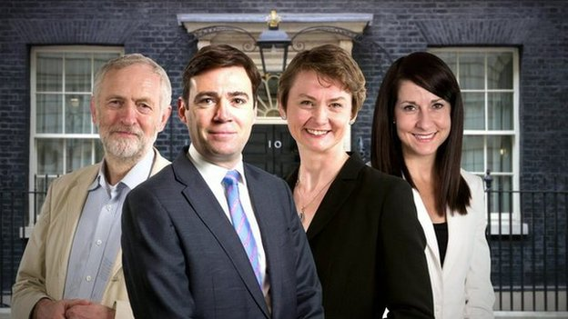Oes gobaith gan un o'r rhain gyrraedd 10 Downing Street?