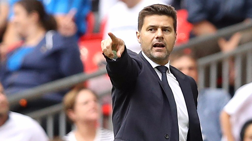 Tottenham Hotspur 3-1 Fulham: Mauricio Pochettino disappointed with chances conceded