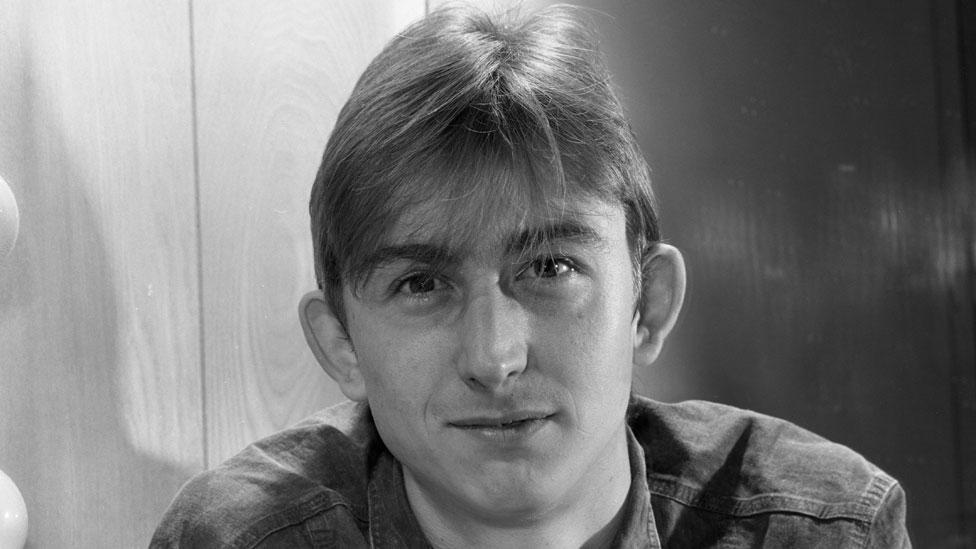 BBC News - Obituary: Talk Talk's Mark Hollis