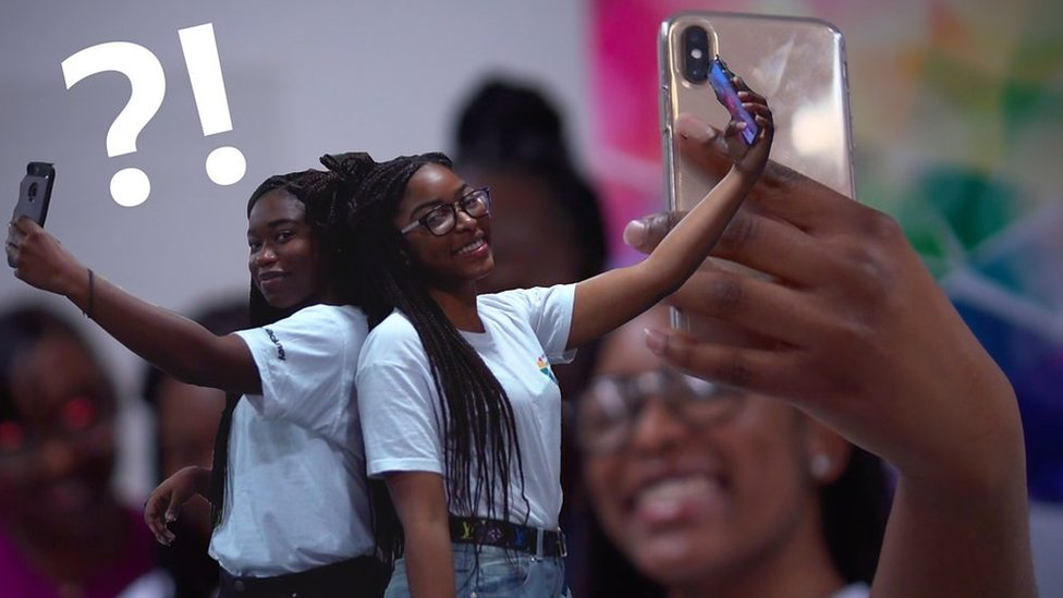 Why these teens are teaching Snapchat to council employees