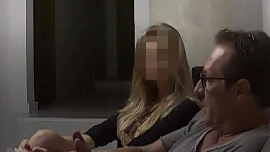 Austria scandal: Mystery of the honey-trap video