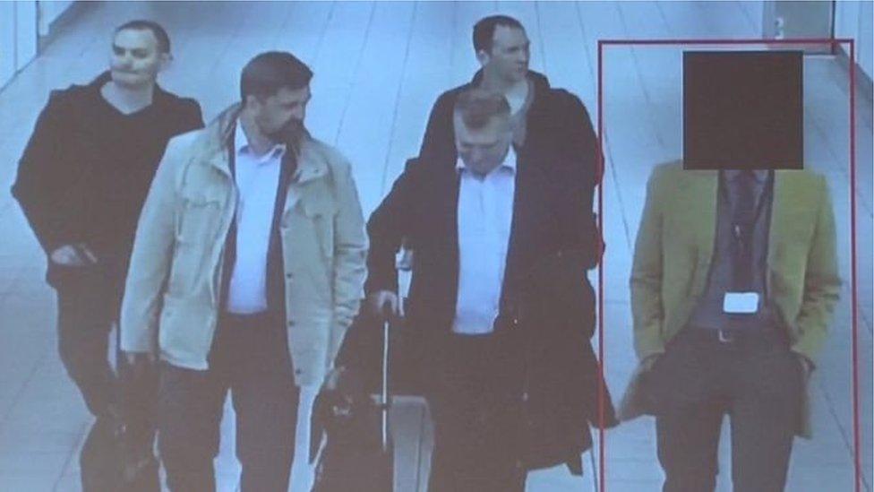 Нідерланди звинуватили РФ у спробі кібератаки на Організацію із заборони хімічної зброї