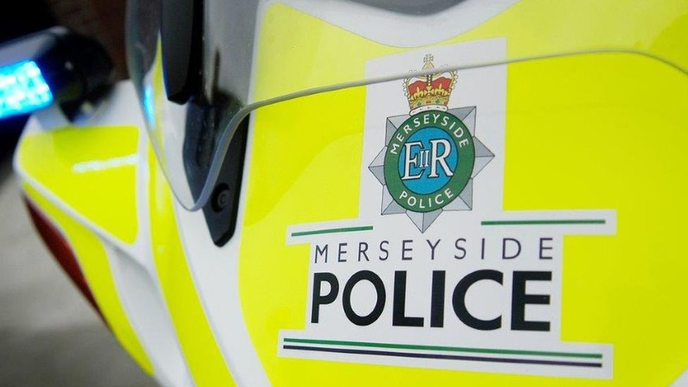 Liverpool baby death: Man and woman arrested