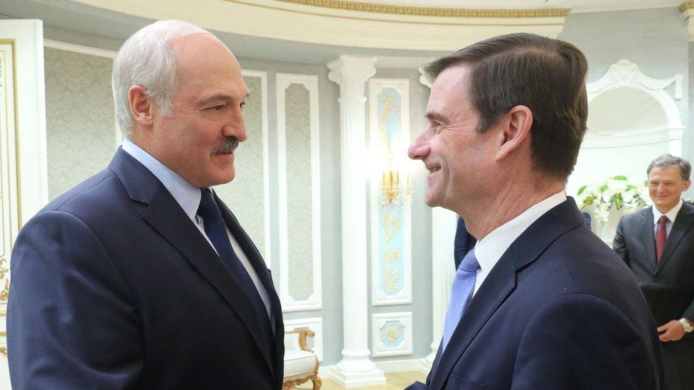 США и Беларусь впервые за 11 лет обменяются послами. Почему это важно?