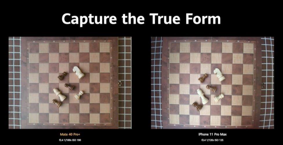 Chess board photos