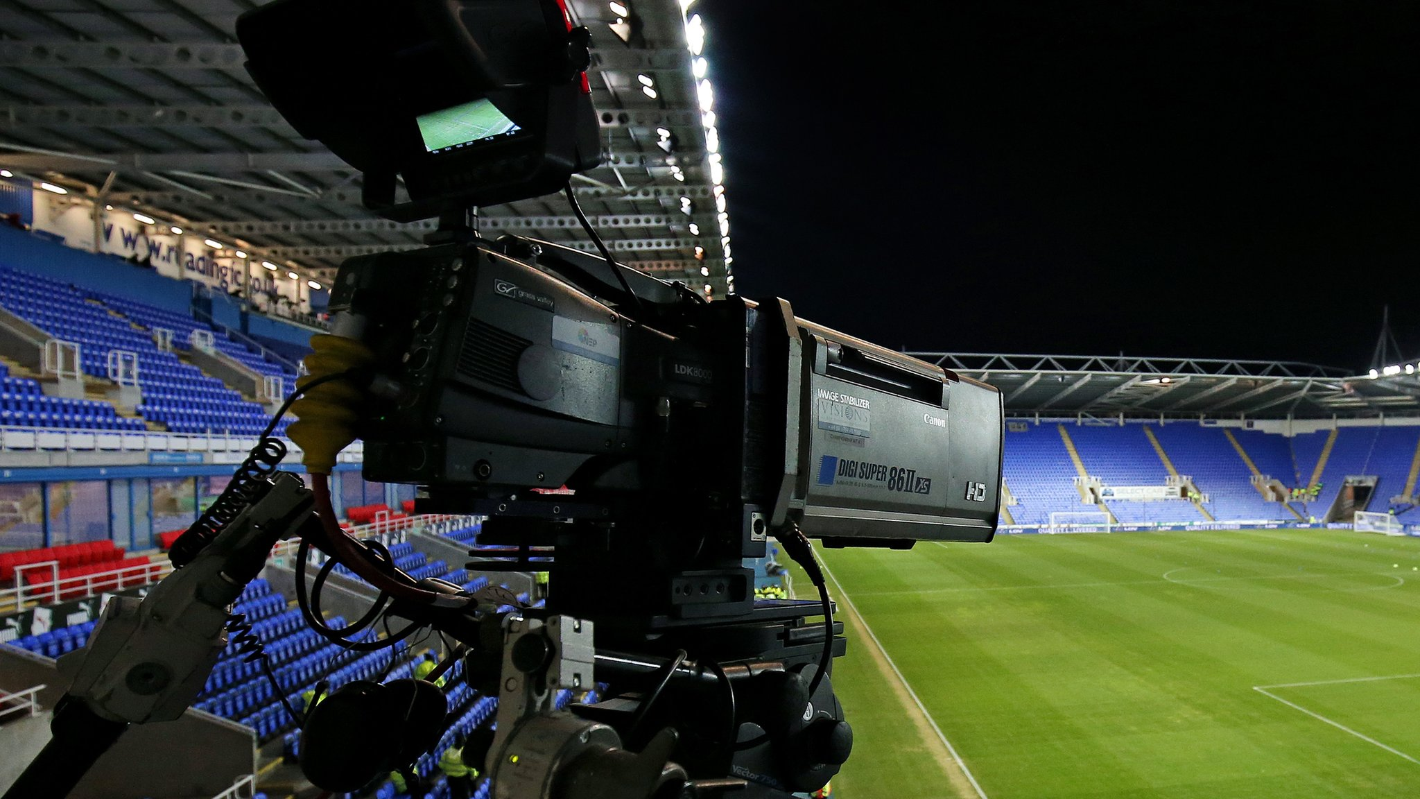 EFL 'has started a war' over £595m TV deal