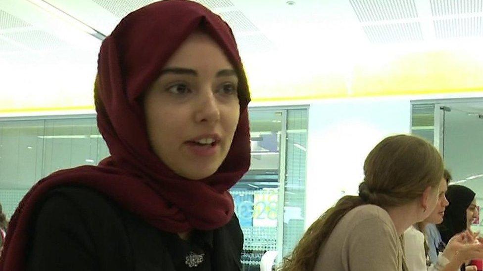 Jewish and Muslim women on working together to combat prejudice