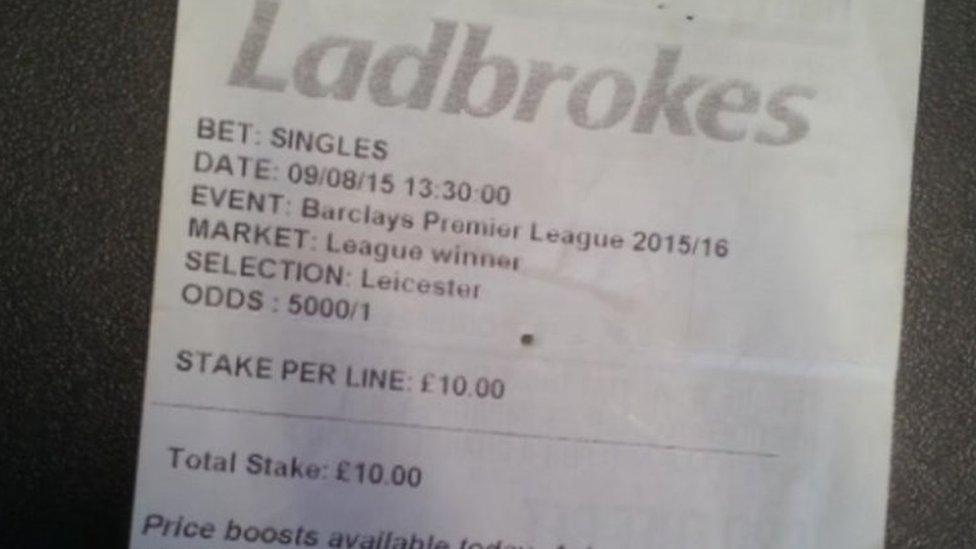Ladbrokes betting slips explained in spanish 2nd half betting baseball lines