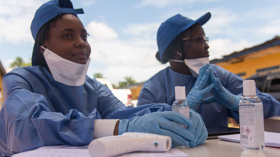 Why DR Congo is confident it will halt Ebola