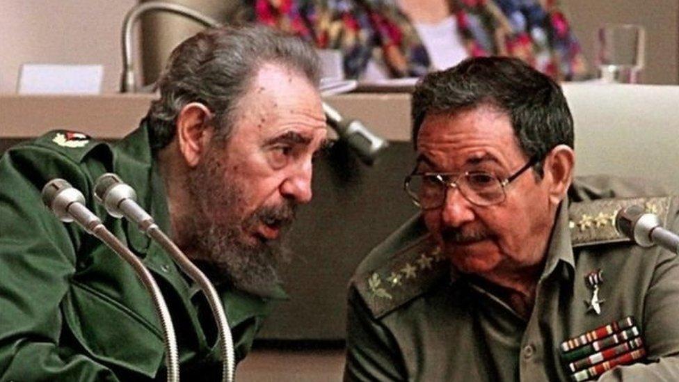 На Кубі завершується ера Кастро