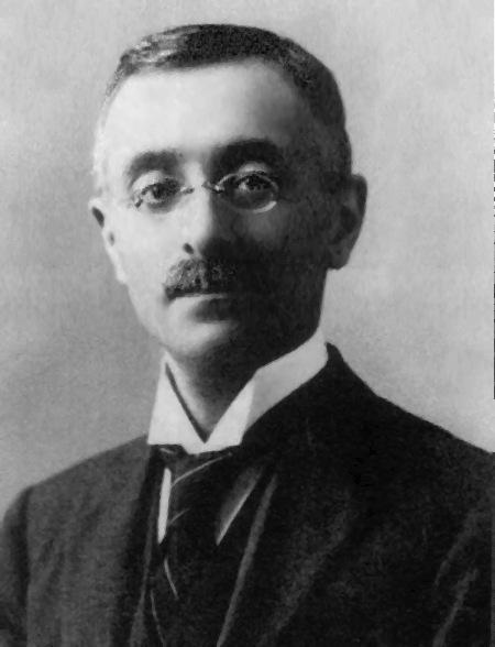 Tullio Levi-Civita