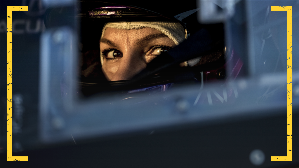 Katherine Legge: The woman who 'had to fight and claw' her way into motorsport