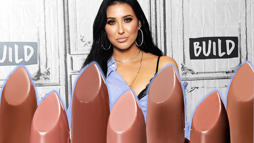 Jaclyn Hill promises lipstick refunds to fans after 'contamination'