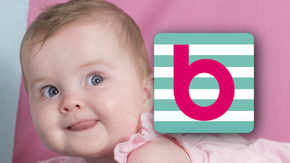 Bounty pregnancy club fined £400,000 over data handling