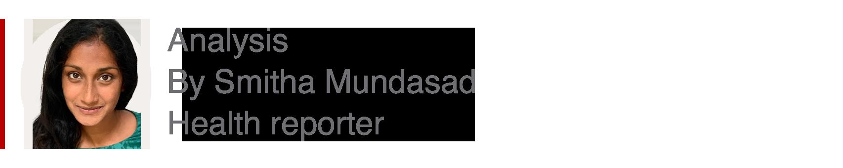 Analysis box by Smitha Mundasad