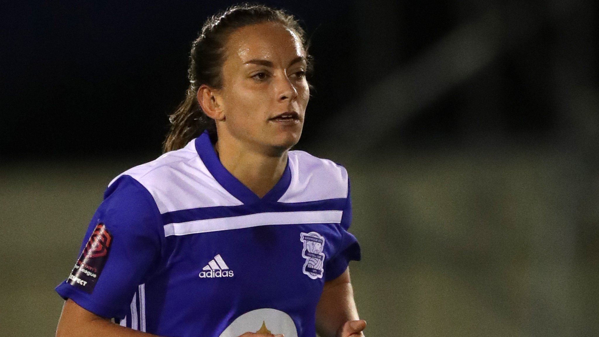 Birmingham City Women 3-0 West Ham United Women