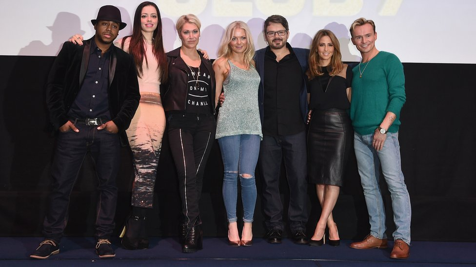 Will there be an S Club 7 reunion?