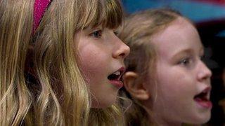 Meet the world's biggest student choir